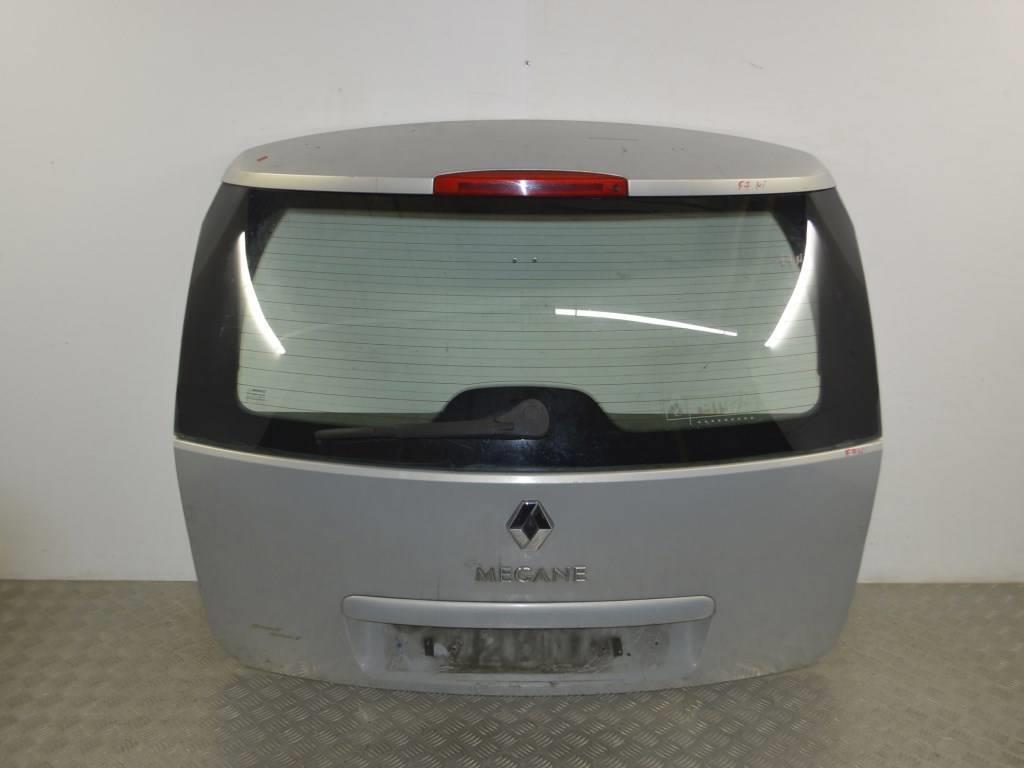 Крышка багажника (дверь 3-5) Renault Megane 2 (2002-2008)