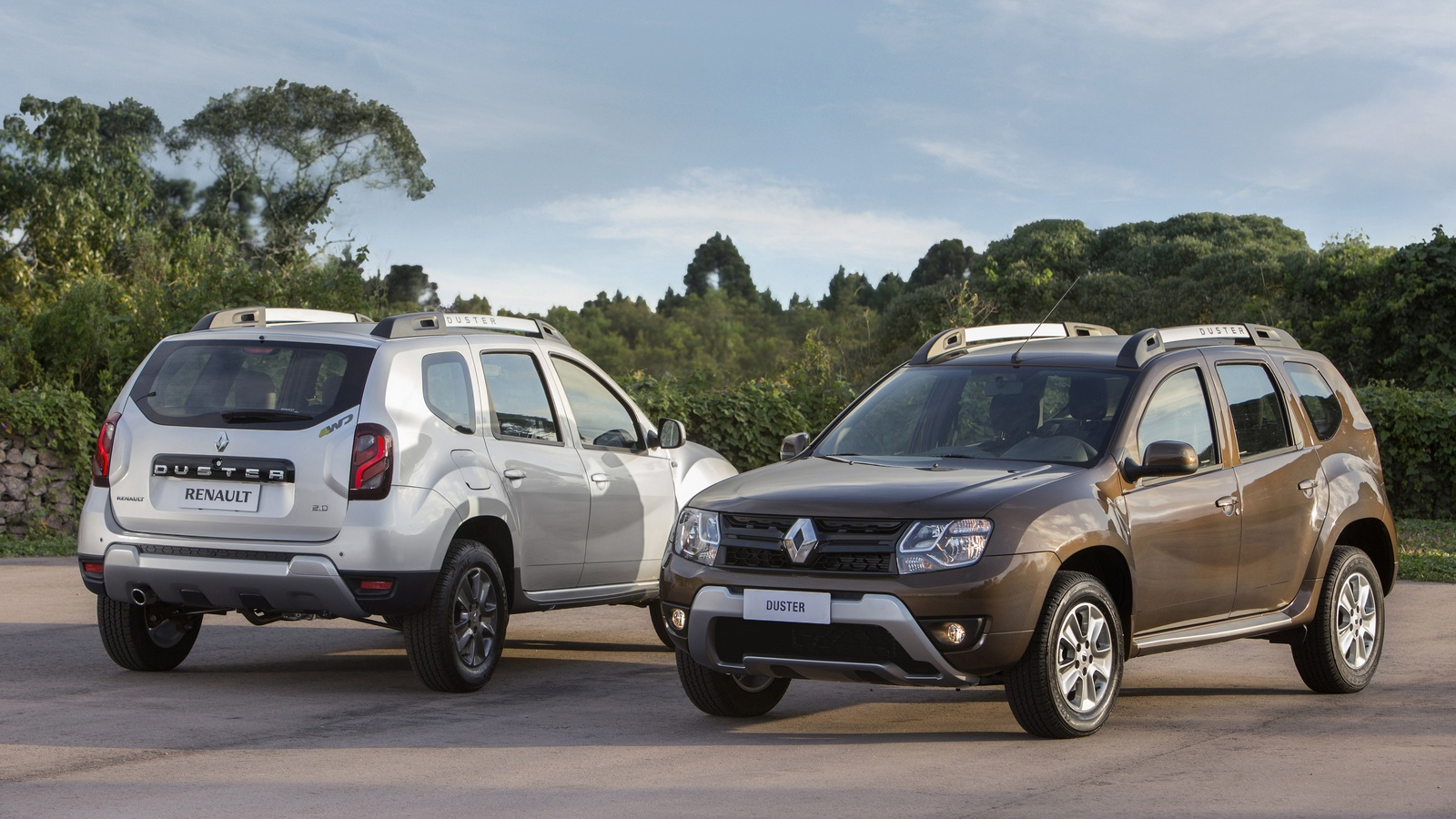 renault duster 1 1