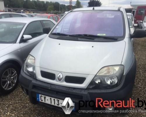 Renault RX4