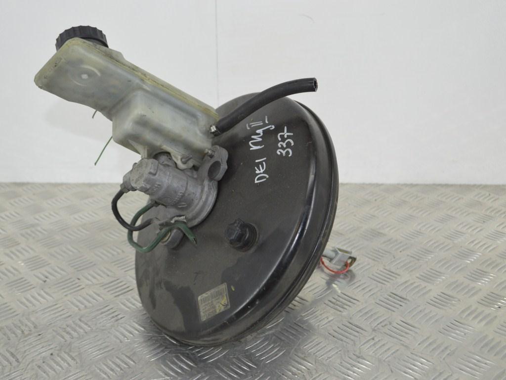 Вакуумный усилитель тормозов 204051376