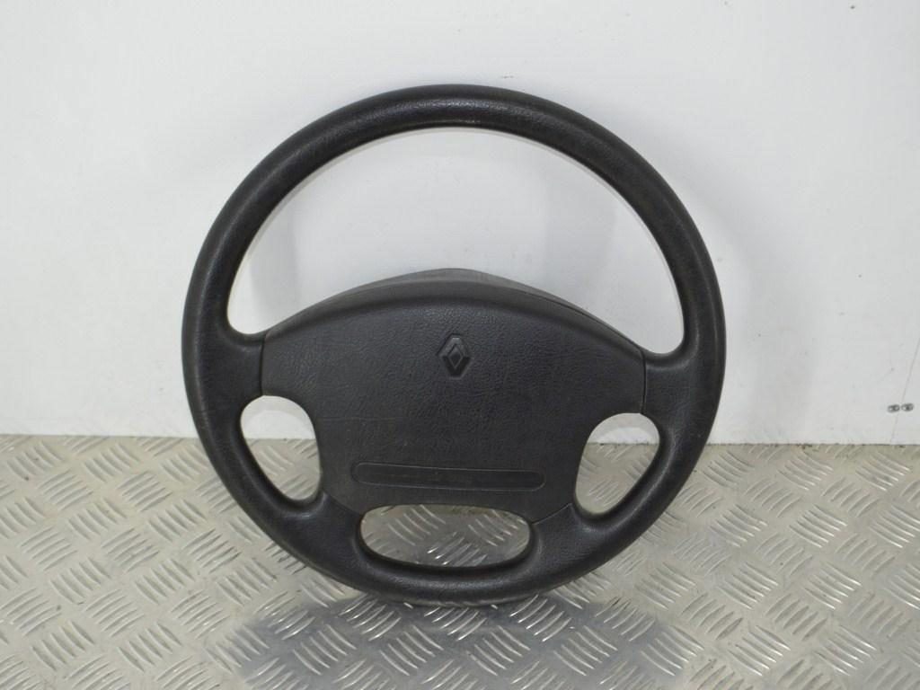 Подушка безопасности водителя Renault 19 (1992-2000) 7700841030