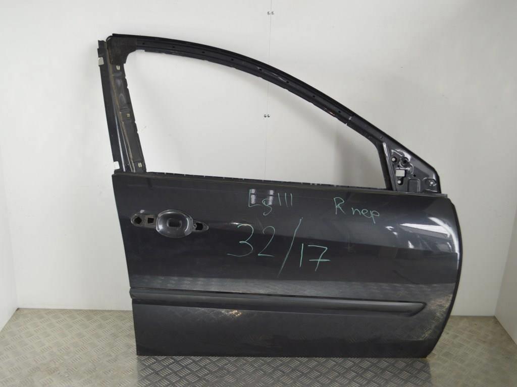 Дверь передняя правая Renault Laguna 3 (2007-2015)