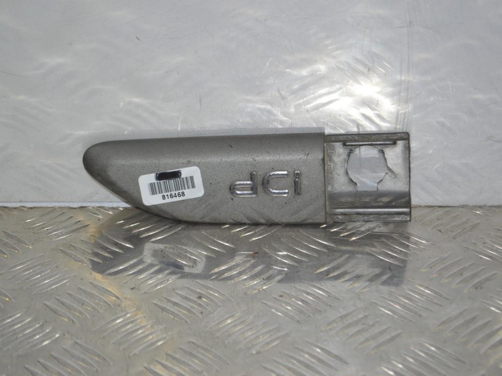 Молдинг двери передней левой Renault Laguna 2 (2001-2007) 8200012571