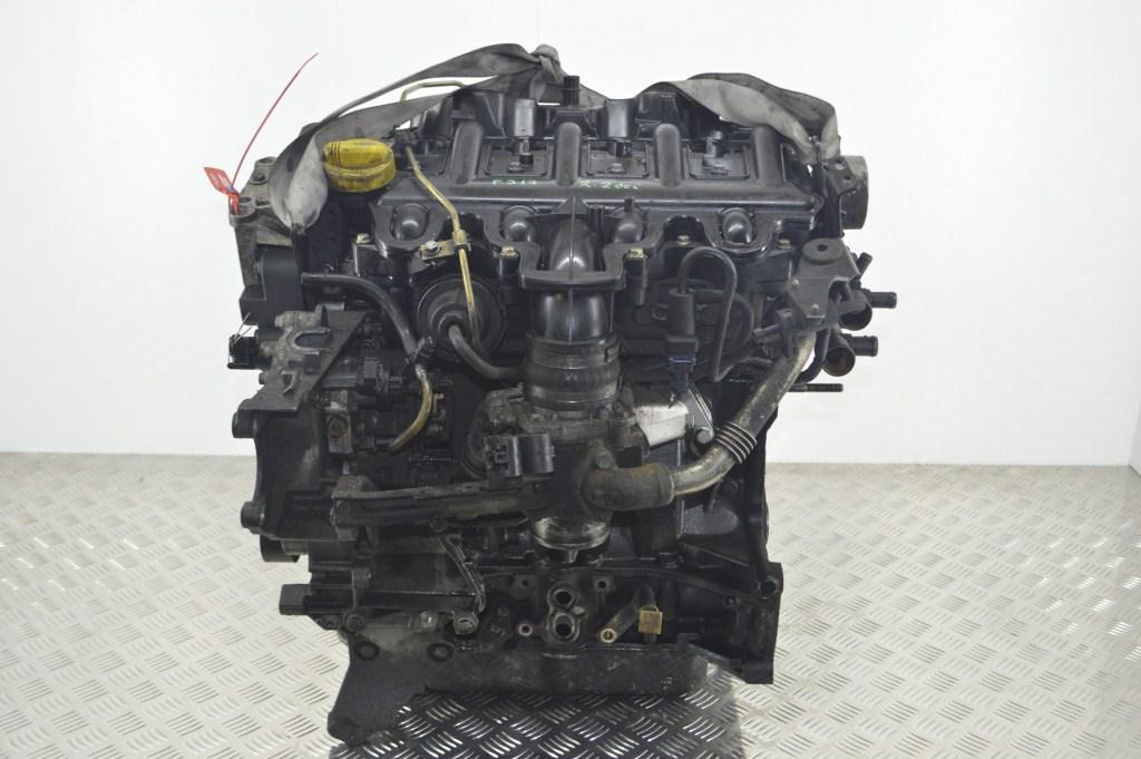 Двигатель Renault Laguna 2 (2001-2007) G9TD702
