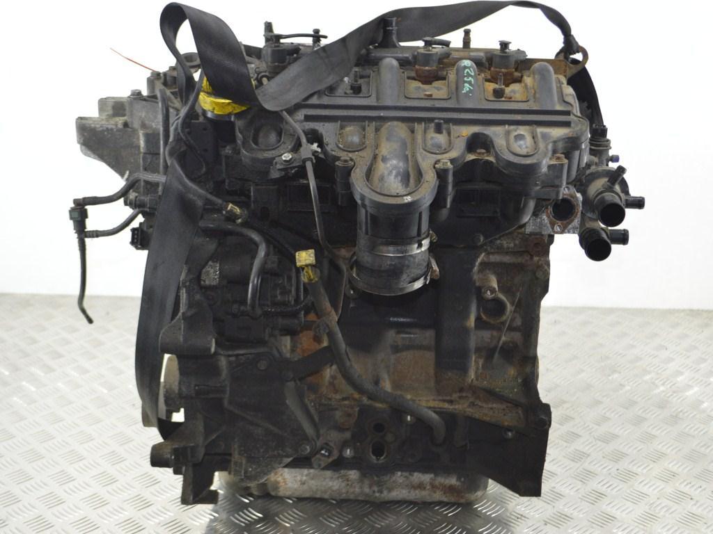 Двигатель Renault Master 2 (1998-2010) G9UA720