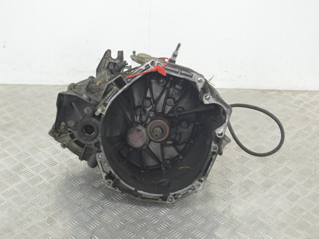 КПП механическая (МКПП) Renault Megane 2 (2002-2008) TL4A000