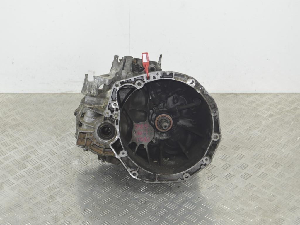 КПП механическая (МКПП) Renault Megane 2 (2002-2008) ND0000