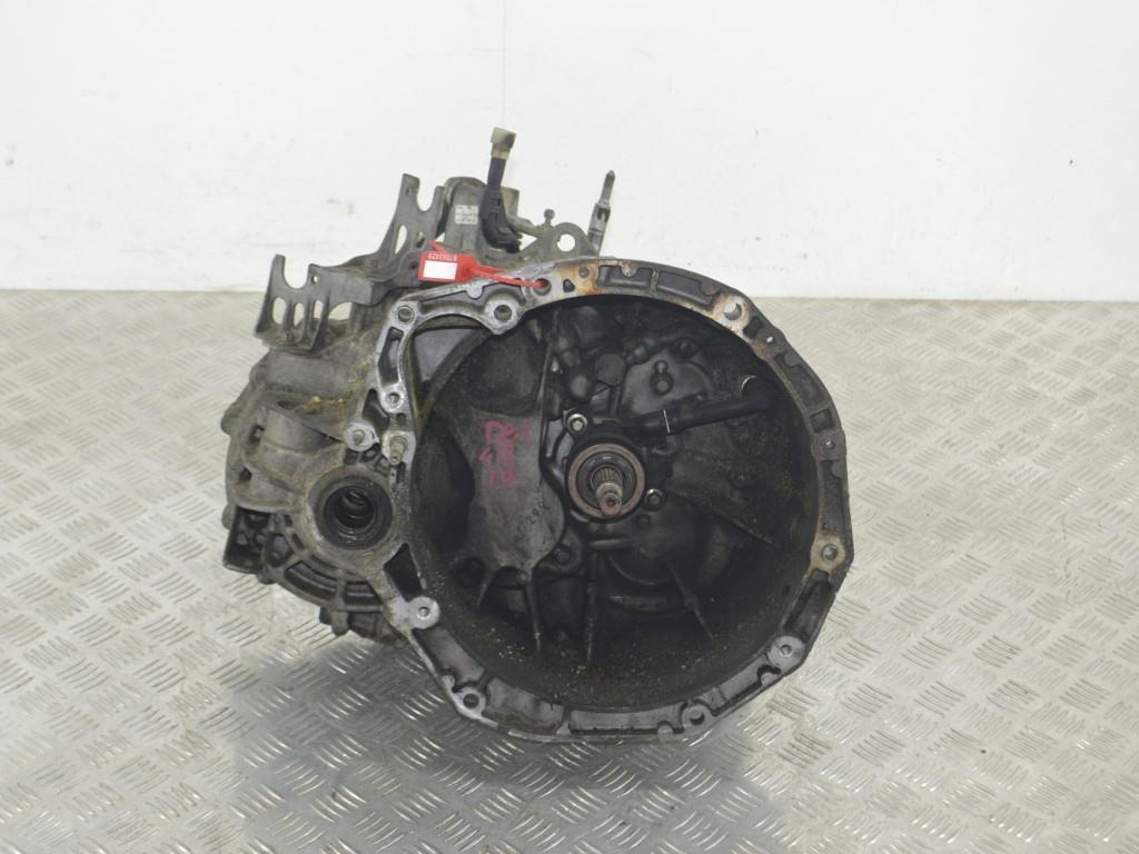 КПП механическая (МКПП) Renault Megane 2 (2002-2008) ND0001