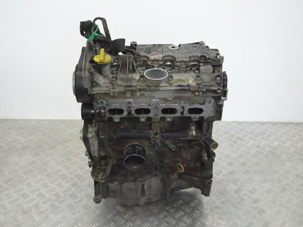 Двигатель Renault Megane 2 (2002-2008) K4MT782