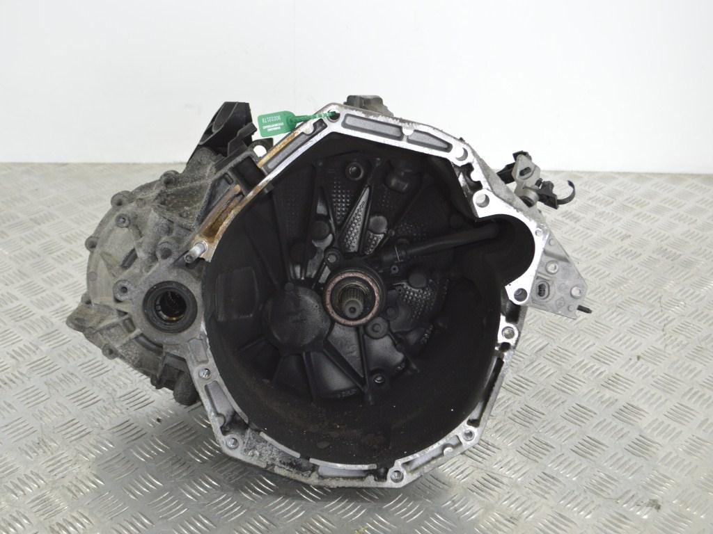 КПП механическая (МКПП) Renault Laguna 3 (2007-2015) TL4B013