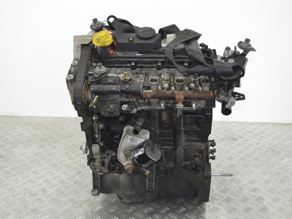 Двигатель Renault Laguna 3 (2007-2015) K9K780