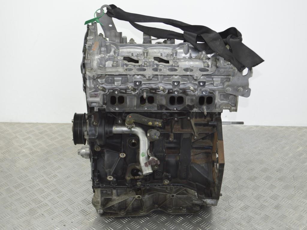 Двигатель Renault Laguna 3 (2007-2015) M9RG742