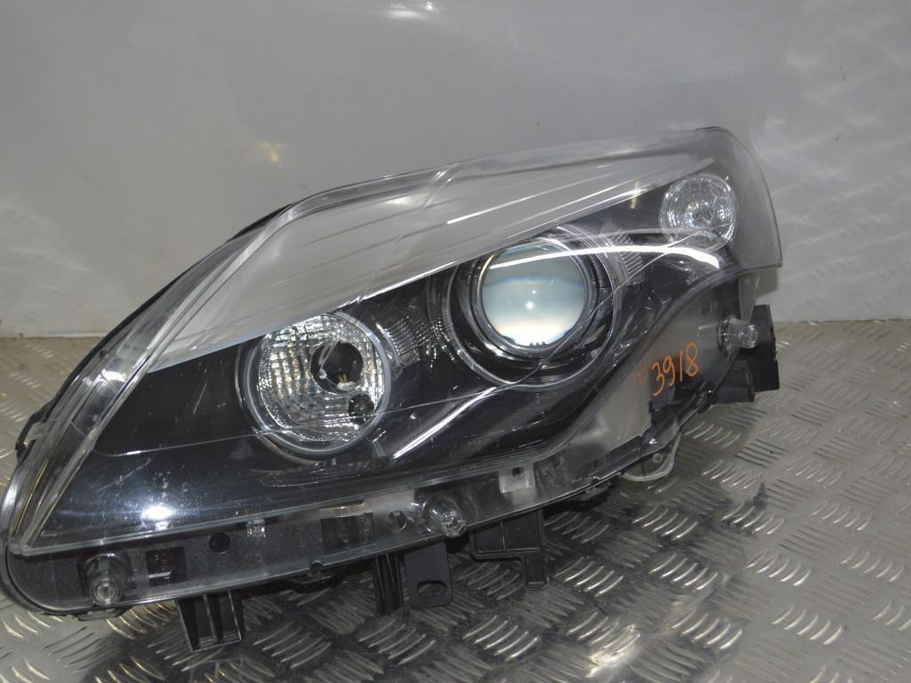 Фара левая Renault Laguna 3 (2007-2015) 260602475R