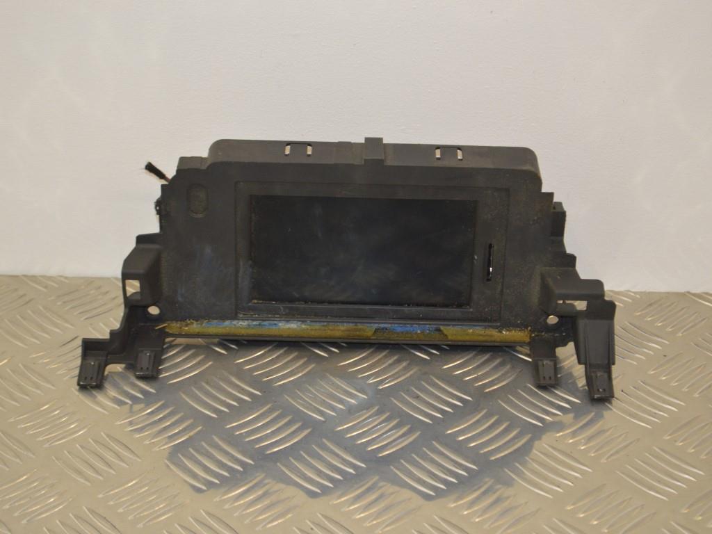 Дисплей компьютера Renault Laguna 3 (2007-2015) 259154618R