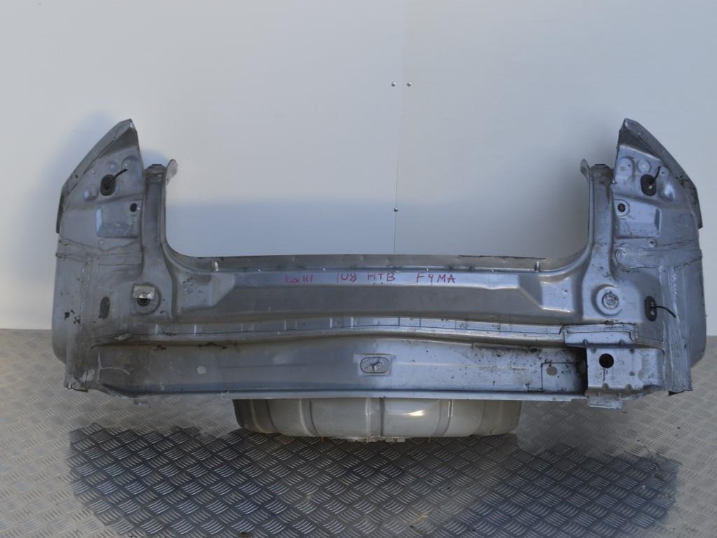 Часть кузова (вырезанный элемент) Renault Laguna 3 (2007-2015)