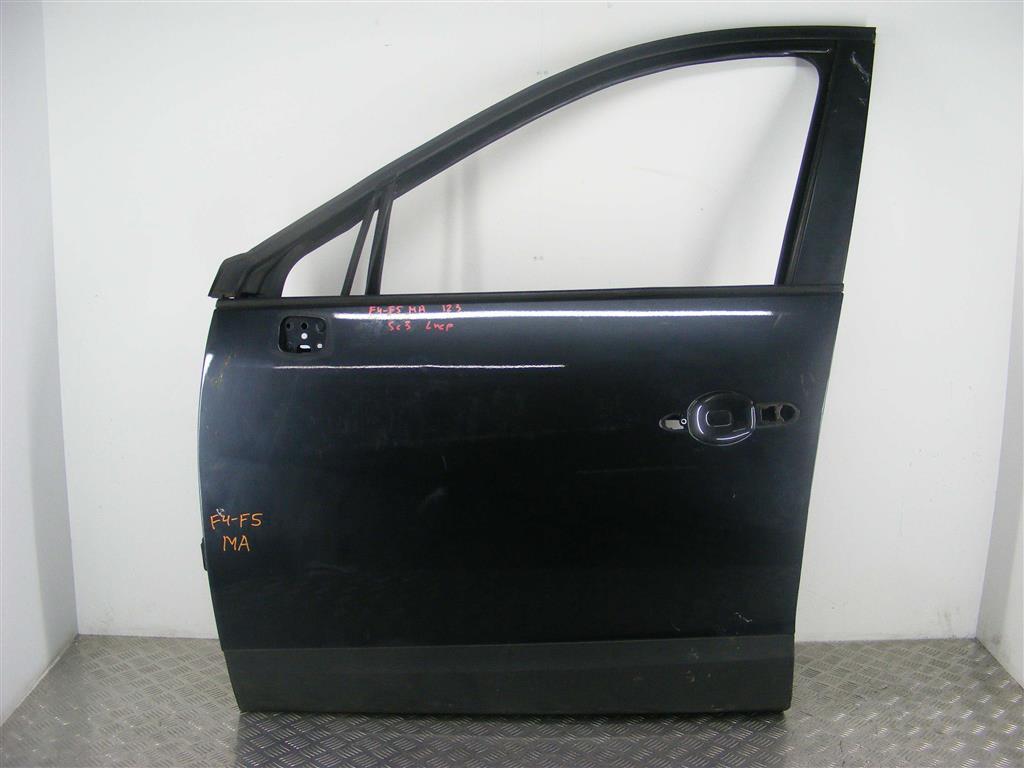 Дверь передняя левая Renault Scenic 3 (2008-2015)