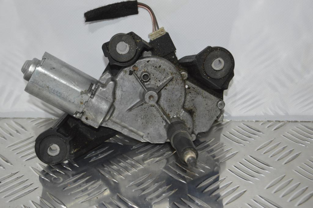 Моторчик заднего стеклоочистителя (дворника) Renault Megane 3 (2008-2019) 287100007R