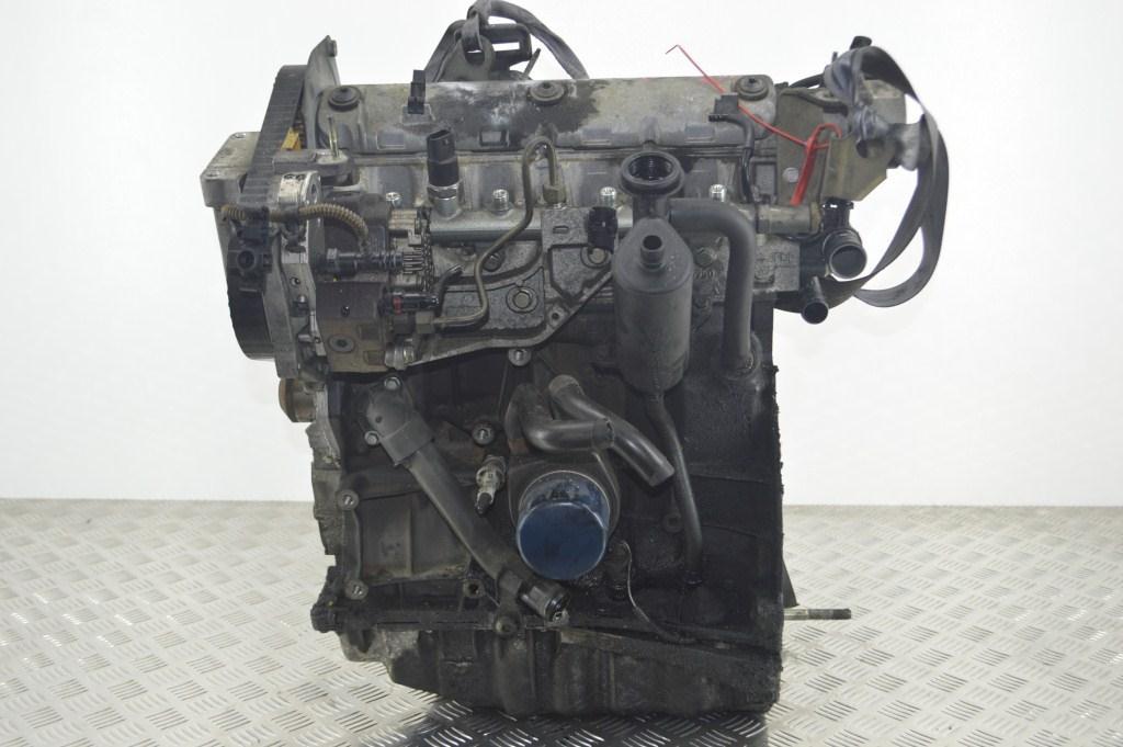Двигатель Renault Laguna 2 (2001-2007) F9Q
