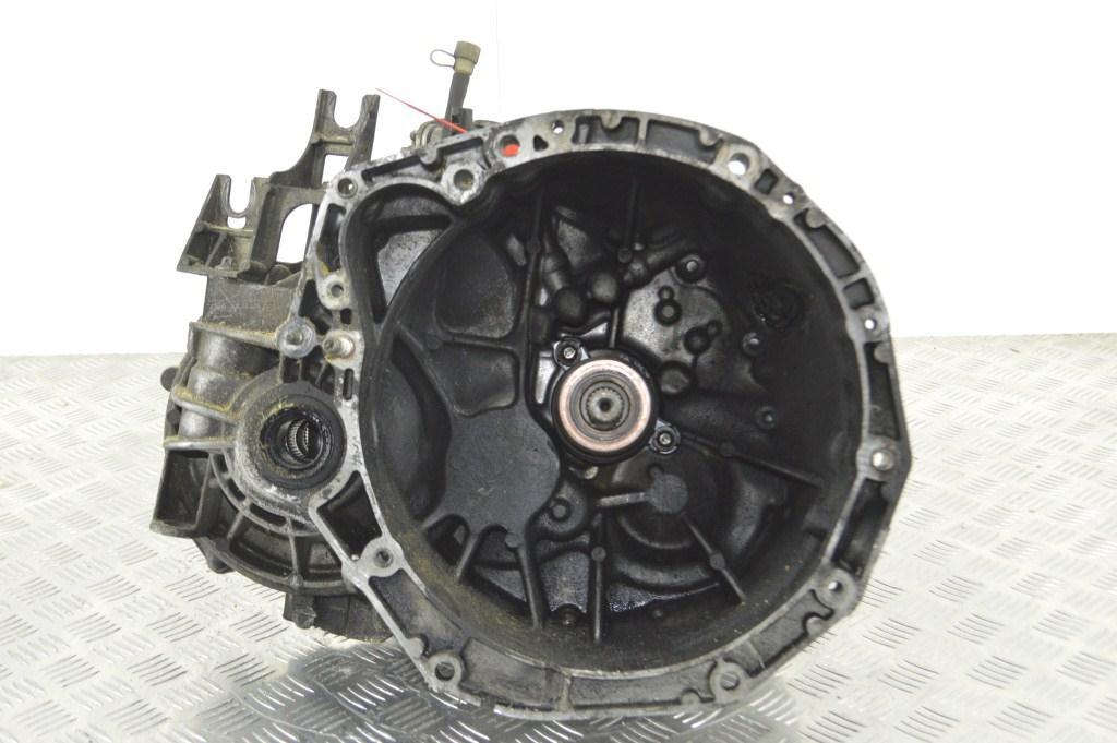 КПП механическая (МКПП) Renault Megane 2 (2002-2008) 8200156391