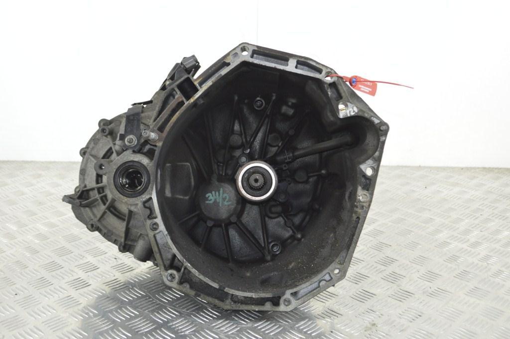 КПП механическая (МКПП) Renault Megane 3 (2008-2019) TL4 A 053