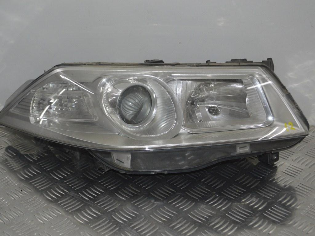 Фара правая Renault Megane 2 (2002-2008) 8200412742