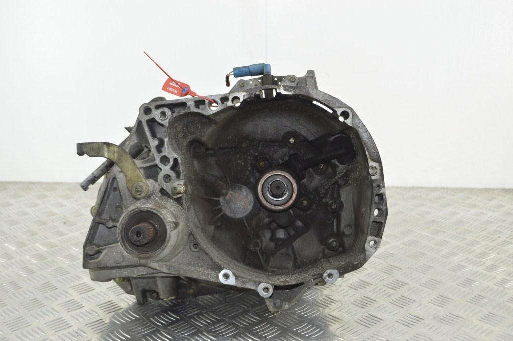 КПП механическая (МКПП) Renault Laguna 2 (2001-2007) JH3 005