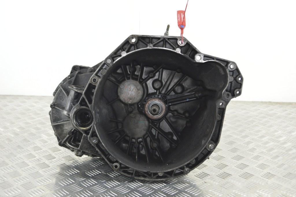 КПП механическая (МКПП) Renault Espace 4 (2003-2010) PK6 004