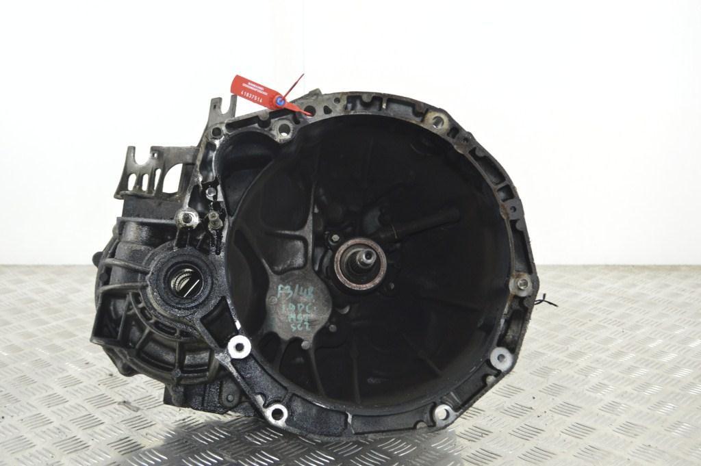 КПП механическая (МКПП) Renault Megane 2 (2002-2008) ND0 001