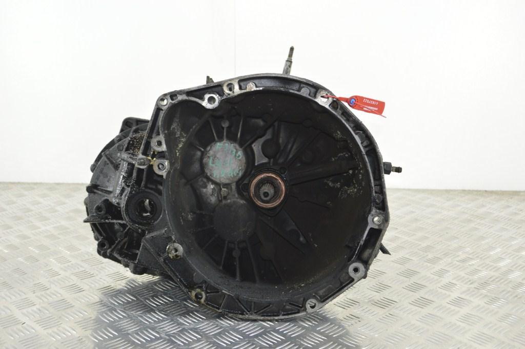 КПП механическая (МКПП) Renault Espace 4 (2003-2010) PK6018