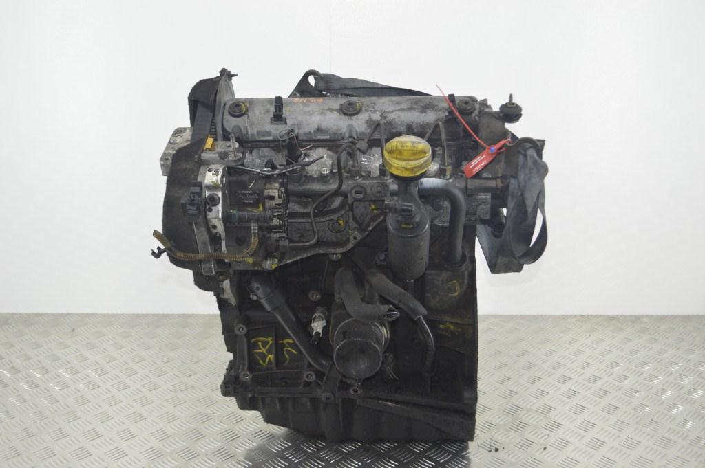 Двигатель Renault Espace 4 (2003-2010) F9Q