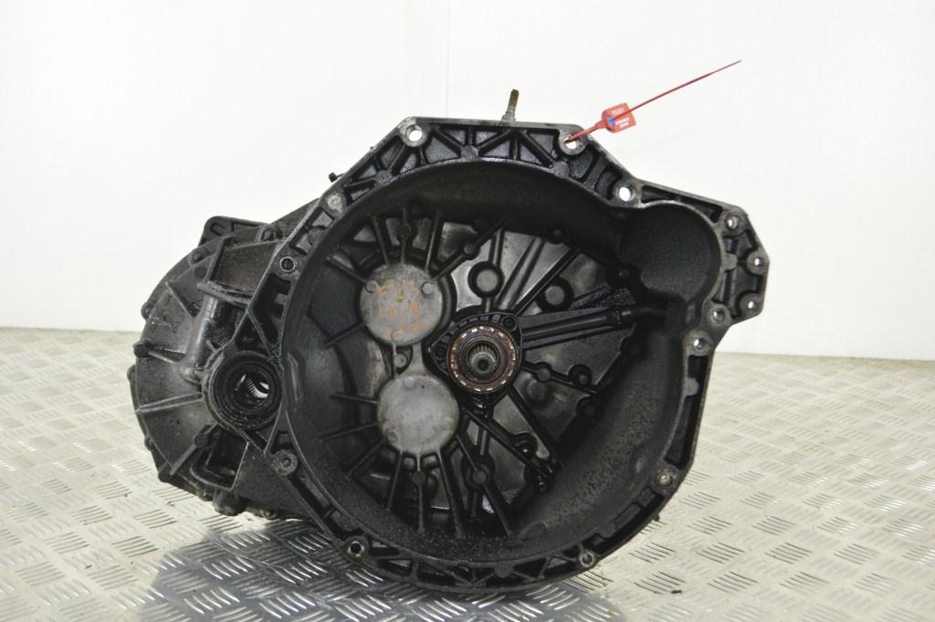КПП механическая (МКПП) Renault Espace 4 (2003-2010) PK6 002