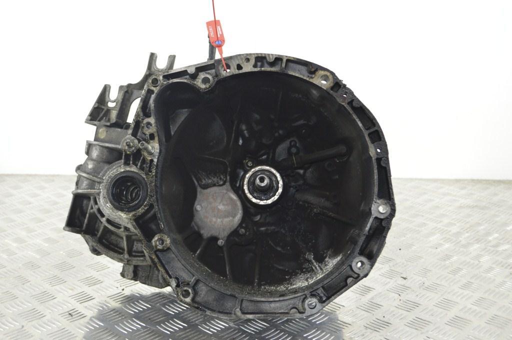 КПП механическая (МКПП) Renault Megane 2 (2002-2008) ND0 002