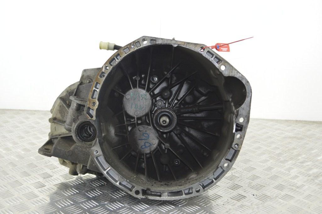КПП механическая (МКПП) Renault Laguna 3 (2007-2015) PK4 004