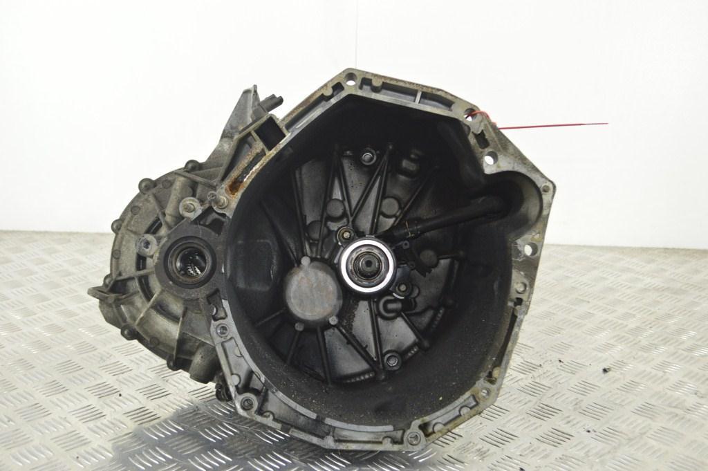 КПП механическая (МКПП) Renault Megane 2 (2002-2008) TL4 AA001