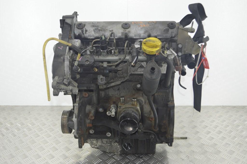 Двигатель Renault Megane 1 (1996-2002) F9QK732