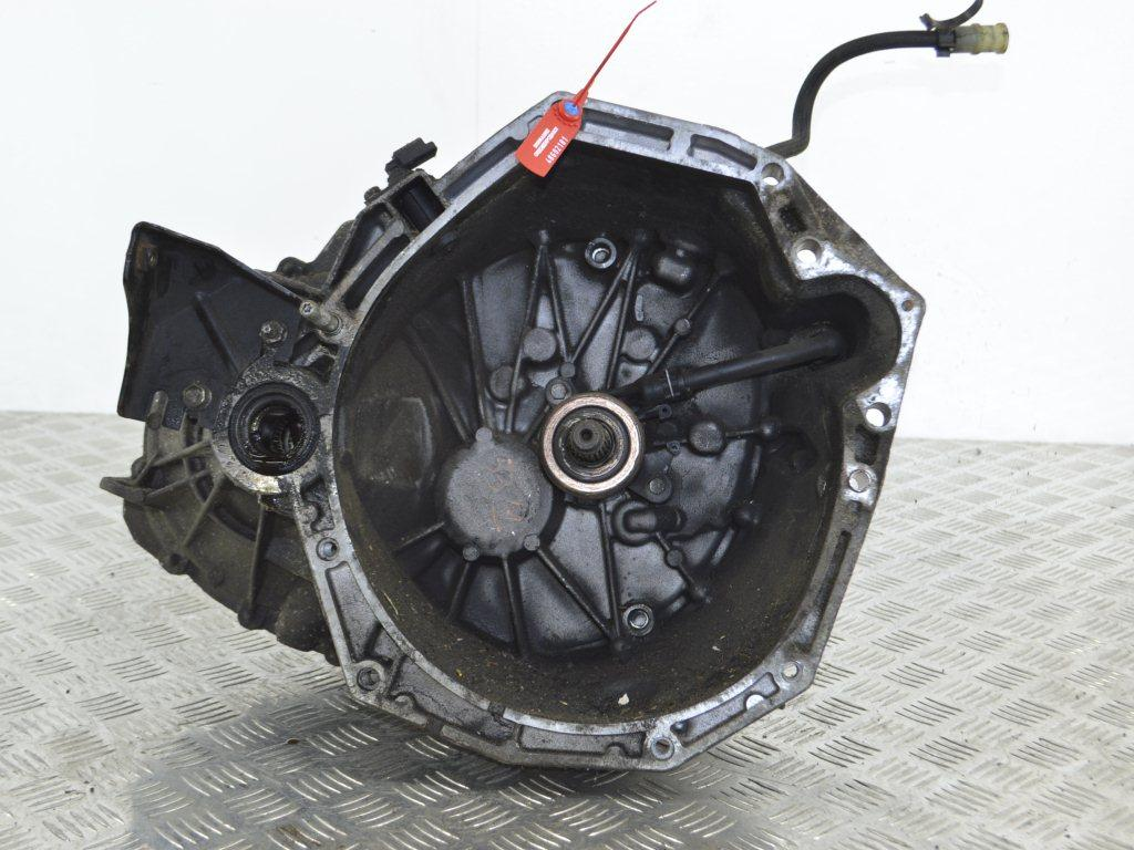 КПП механическая (МКПП) Renault Laguna 3 (2007-2015) TL4