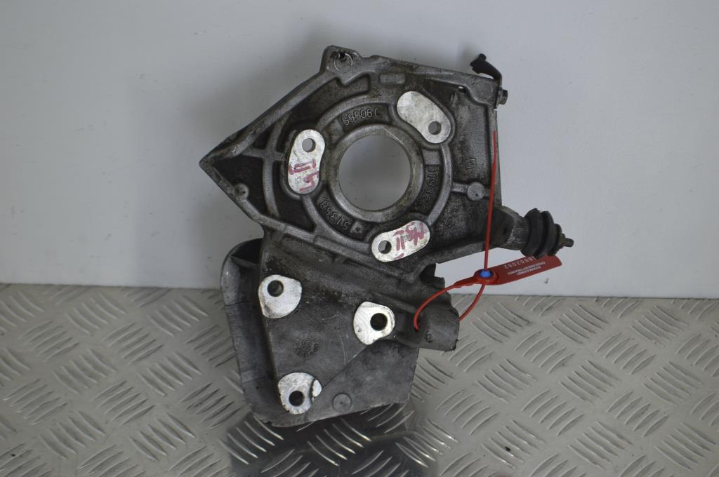 Кронштейн двигателя Renault Megane 2 (2002-2008) 59506c
