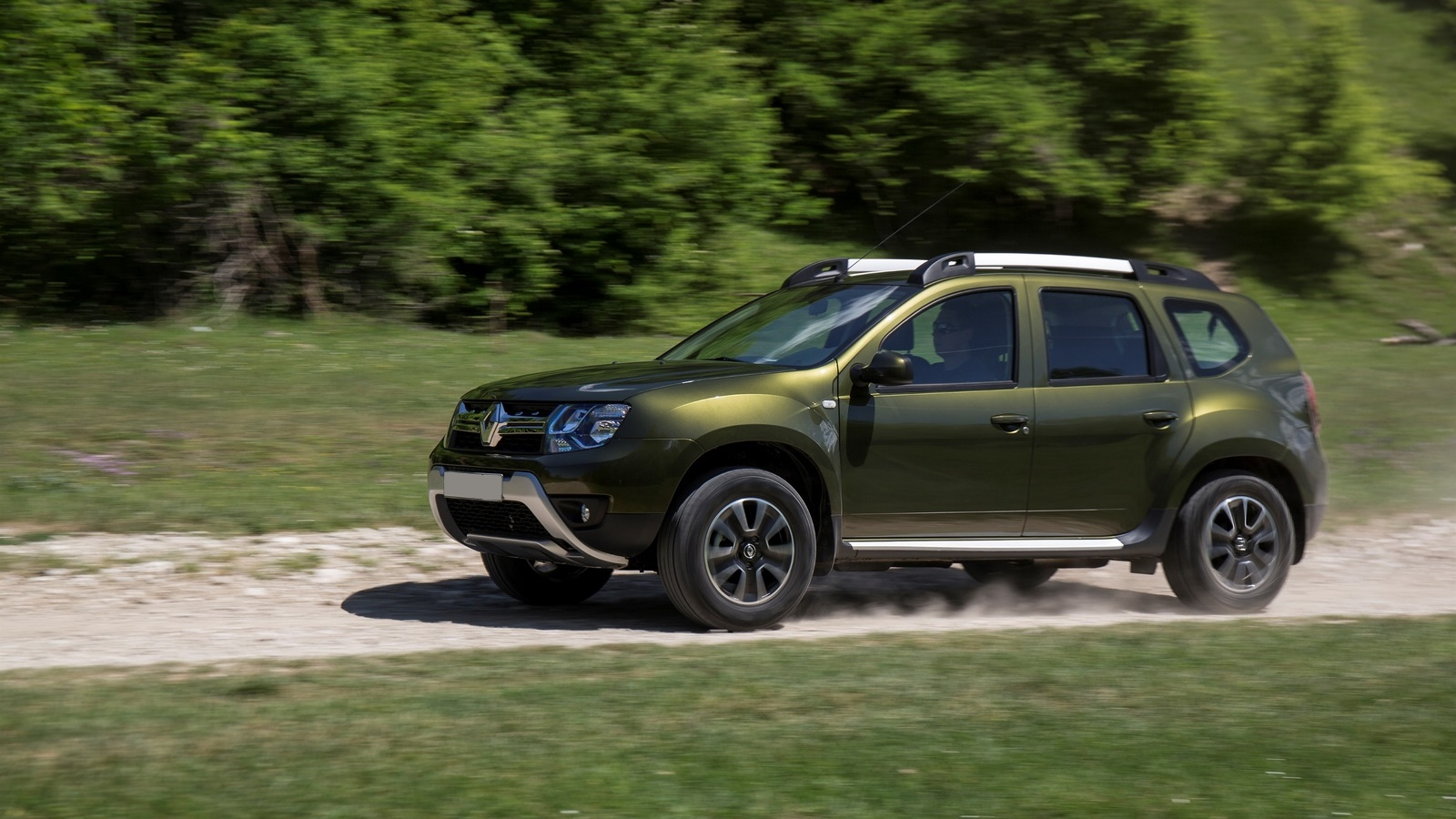 renault duster 2 1