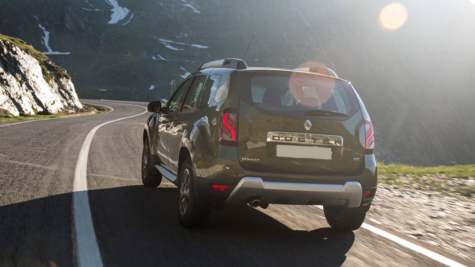 renault duster 4 1