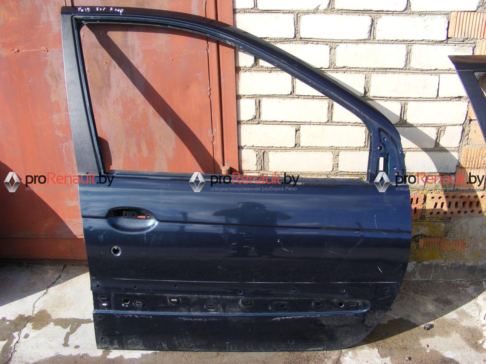 Дверь передняя правая RX4 (1999-2003)