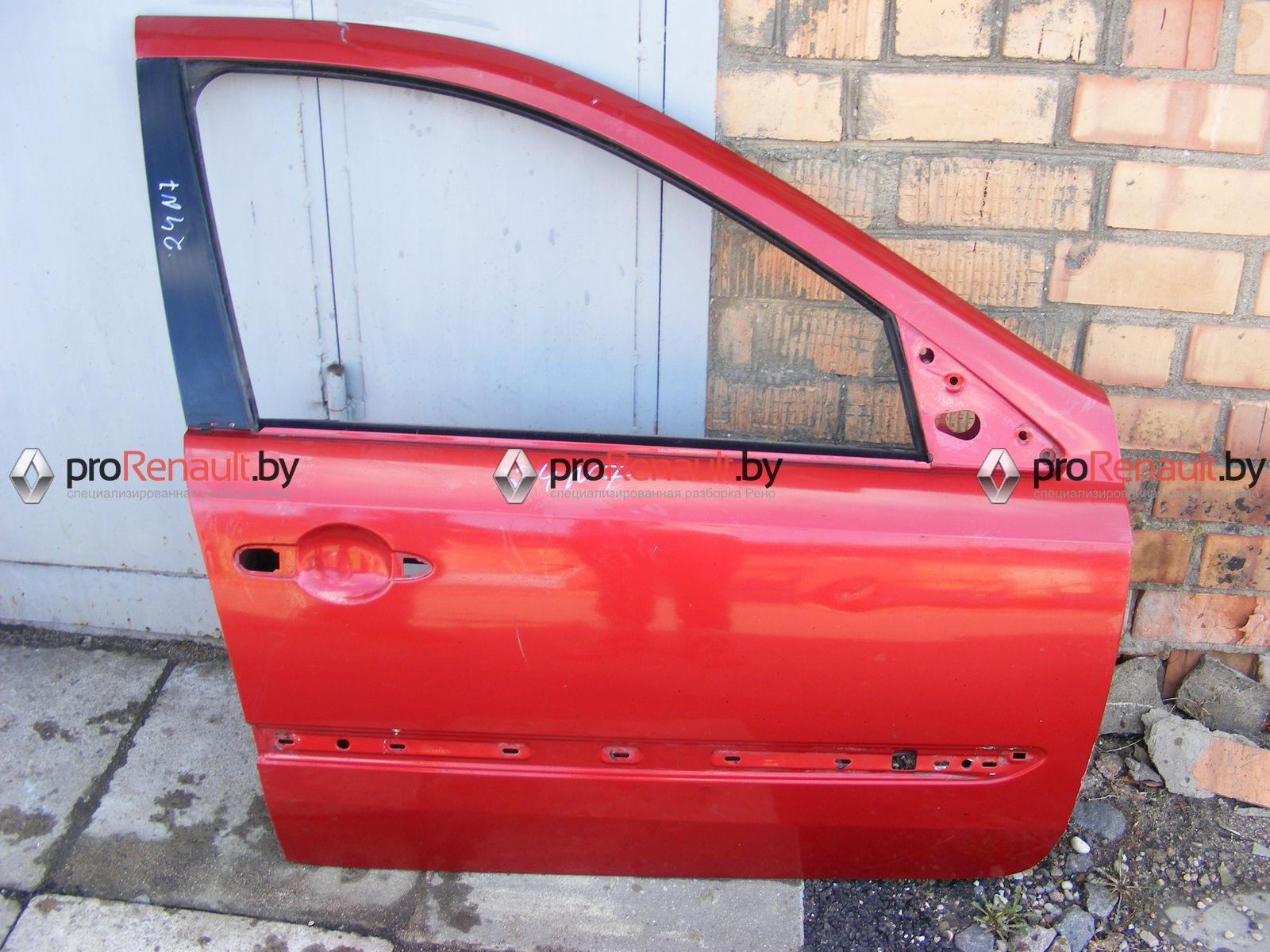 Дверь передняя правая Laguna 2 (2001-2007)