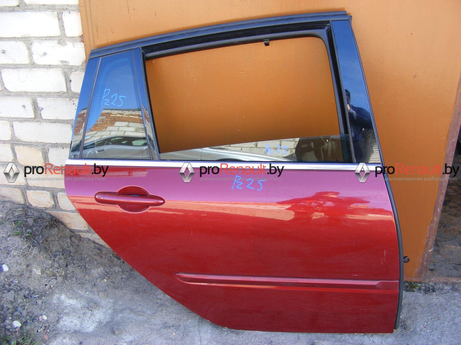 Дверь задняя правая Laguna 3 (2007-н.в.)