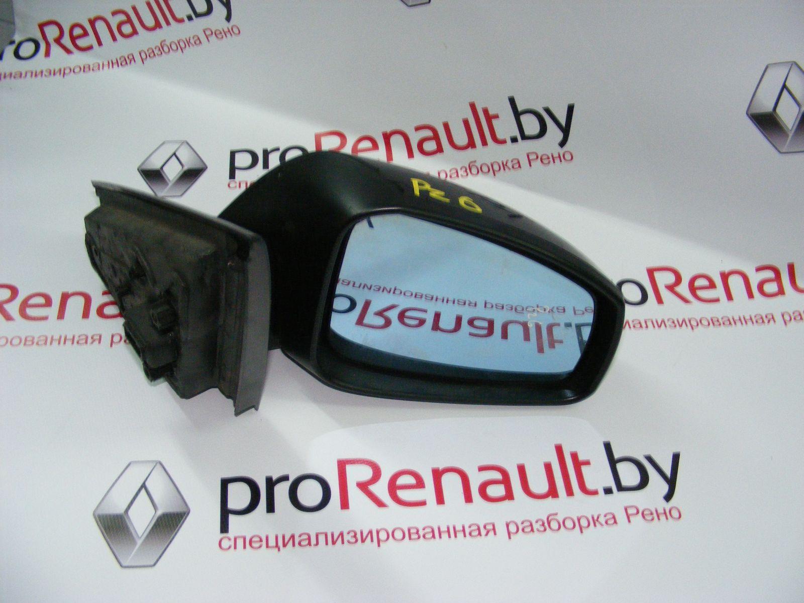 Зеркало наружное правое Laguna 3 (2007-н.в.)