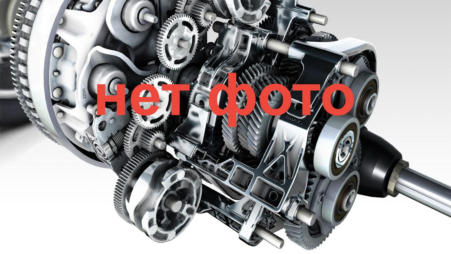 МКПП (5 ст) JB1 Renault Megane 1  (1997)