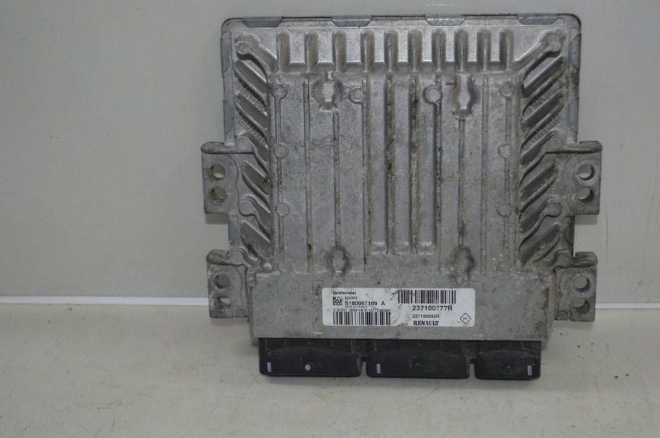 Блок управления двигателем Scenic 3 (2008-н.в.)